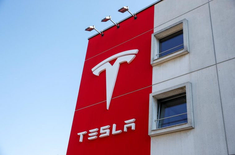 Tesla slashes Model Y SUV price as pandemic weighs on auto ...