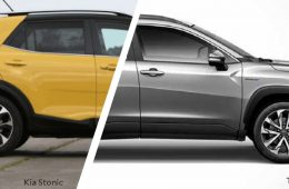 Skid Marks: Overwhelmed with choice between sedans and crossovers