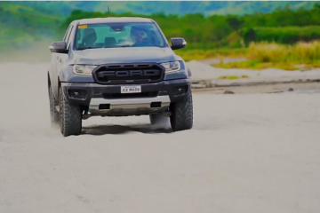 To its 10,000 owners, the Ford Ranger Raptor is a 10