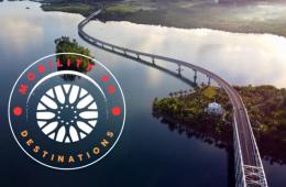 Mobility PH Destination: San Juanico Bridge